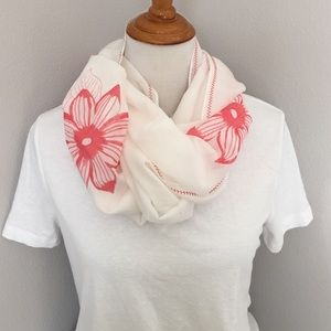 Accessories - Hand printed Scarf