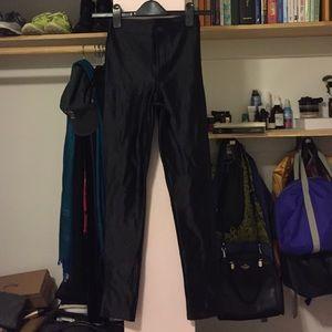 American Apparel Pants - American Apparel Disco Pants- Black