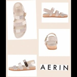 "Aerin Shoes - NEW Aerin ""Addie-Ring"" sandals"