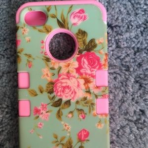 iPhone 4 thick case