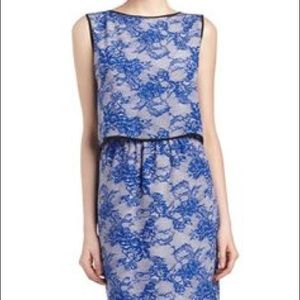 Cut25 by Yigal Azrouel Dresses & Skirts - Lace print dress