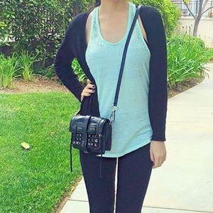 She + lo crossbody bag!