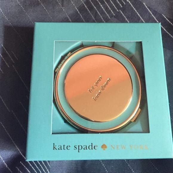 44d90d7d58e7 Kate Spade Compact Mirror