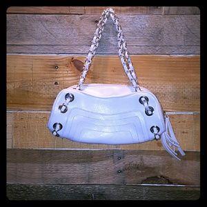 Handbags - ⭐FINAL⭐🎉2X HP🎉NWOT FAUX LEATHER CUTE BAG