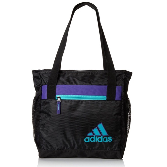 e3102fb88b44 Adidas Handbags - adidas Women s Squad II Club Bag