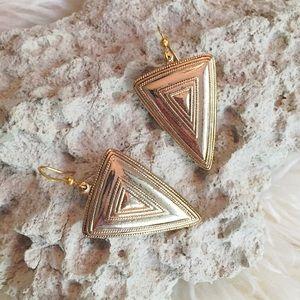 Alisa Michelle Jewelry - Alisa Michelle Tribal Earrings