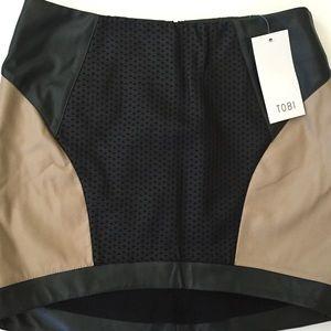 Super sexy TOBI Mini Skirt