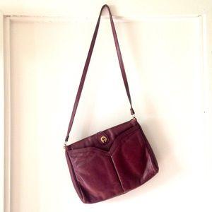 • the vintage bag