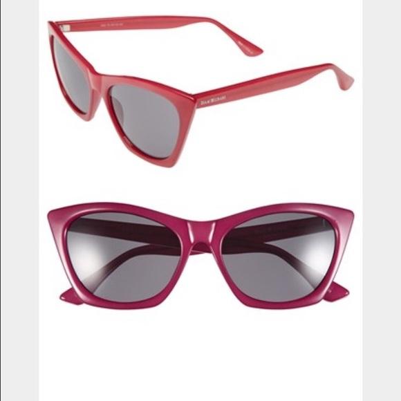 9443190f2a Isaac Mizrahi Accessories - Issac Mizrahi New York 55m Cat Eye sunglasses