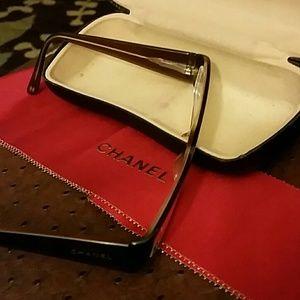 0fa54a5d92d CHANEL Accessories - Authentic CHANEL Perfect Condition Designer Frames