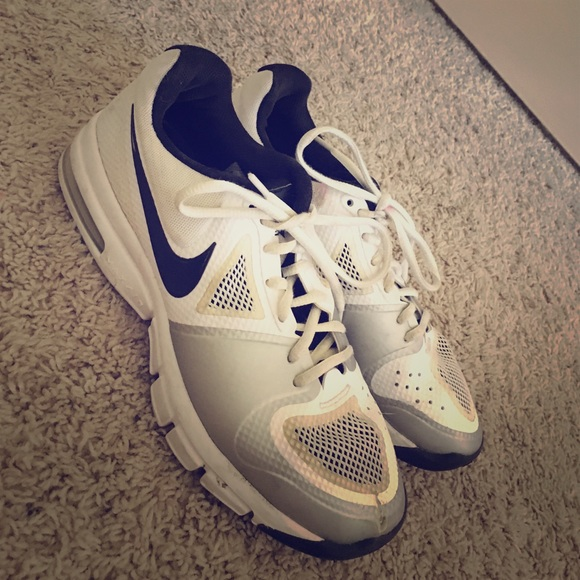 Volleyball Nike shoes