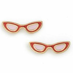 2xist Jewelry - 💛HP💛 Kate Spade Goresiki Sunglasses Earrings NWT