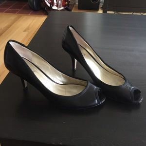 Guess by Marciano Shoes - Guess Peeptoe heels