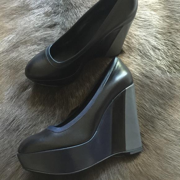 29 escada shoes escada sport high heel platform