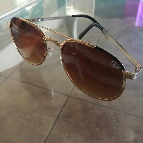8a1a924f56 M 5764806ffbf6f9cfb50023dc. Other Accessories you may like. Quay Australia  Black Aviators. Quay Australia Black Aviators.  40  50. Quay Australia  Sunglasses
