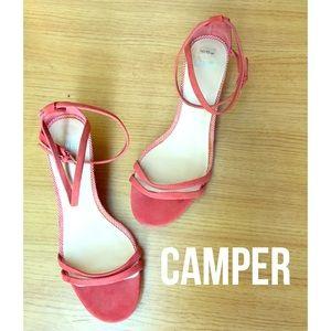 Camper Shoes - ❤️30% OFF BUNDLES Camper Sandals LIKE NEW Size:38