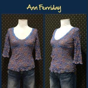 Ann Ferriday