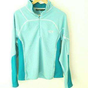 Mountain Hard Wear Tops - Sale Mountain Hard Wear 1/4 Zip