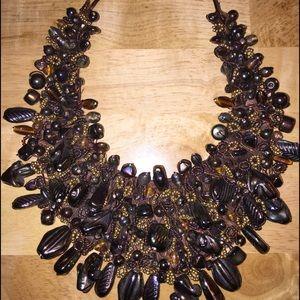 ALDO Jewelry - Bib necklace