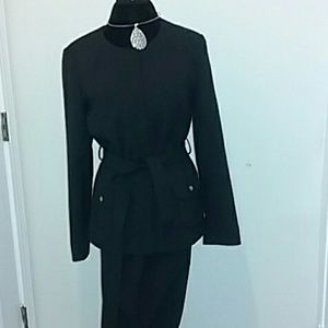 Emily Ray Jackets & Blazers - Two piece  almost  new!