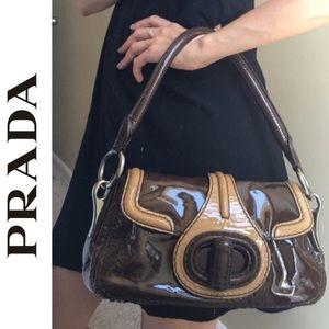 Prada Handbags - Prada handbag