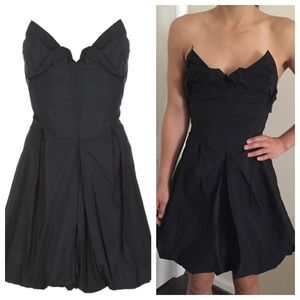 all saints dresses  viola corset dress  poshmark