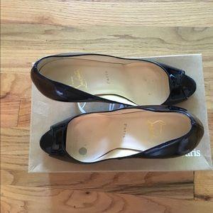 louboutin loafers - Christian Louboutin Shoes on Poshmark