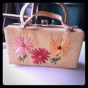 Cute little Hawaii  purse
