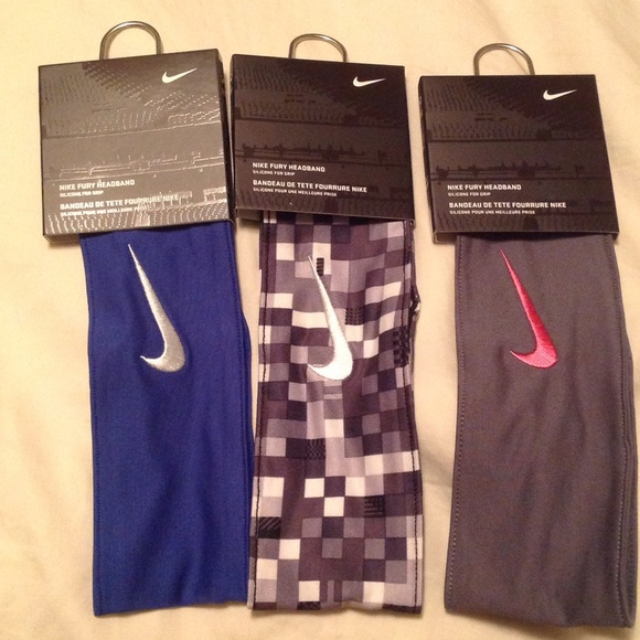 Nike Fury Headband bundle e0d70179352