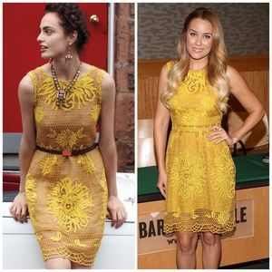 Anthropologie Dresses & Skirts - Yoana Baraschi Anthropologie Honeycomb Dress