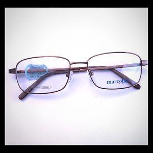 Other - New Marcolin Lightweight Unisex Eyeglass Frame!