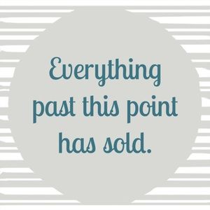 Accessories - Everything past this post has sold. ❤️