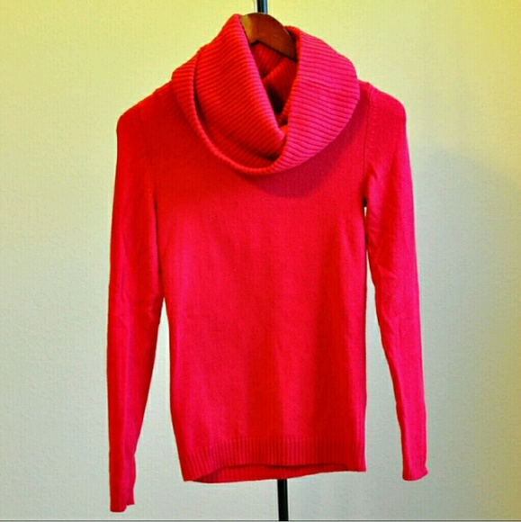 85% off GAP Sweaters - Gap Cowl Neck Sweater from J's closet on ...