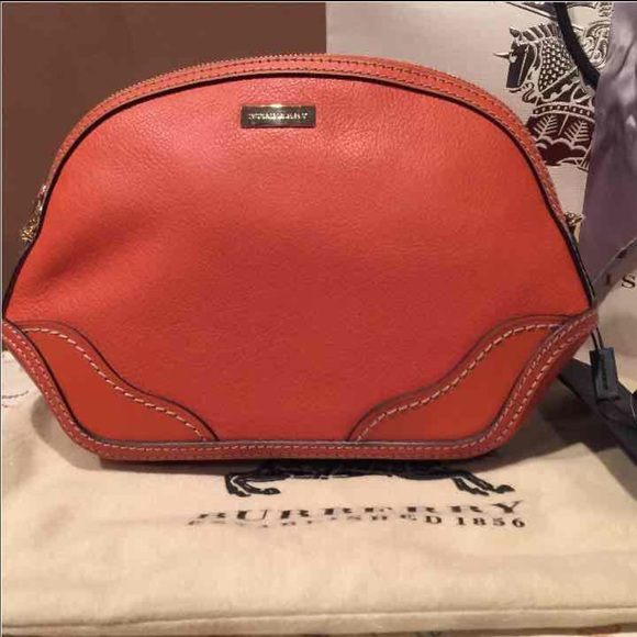 AUTHENTIC BURBERRY ORCHARD CROSSBODY d5d2f1e0dd4c4