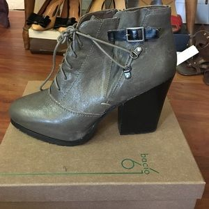 Bacio 61 boots