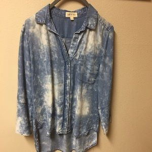 Cloth & Stone top from Anthropologie! NWOT
