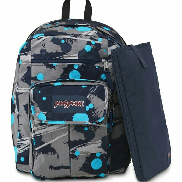 36% off Jansport Other - NEW JanSport Digital Student Backpack ...