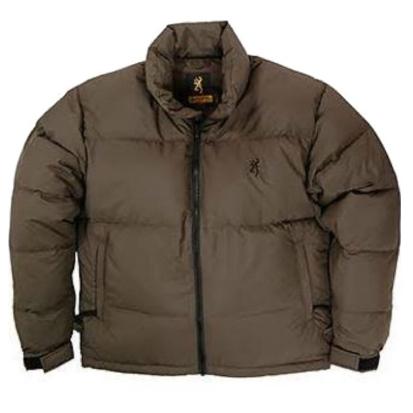 87% off Browning Jackets & Blazers - Browning Down Coat from Yen's ...