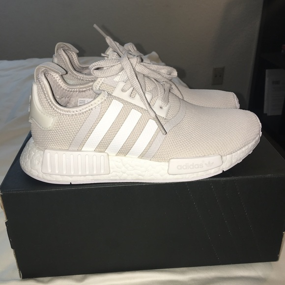 New Women s Adidas NMD R1 44e21ee23