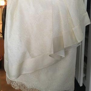 J. Crew Dresses - Jcrew special occasion lace dress