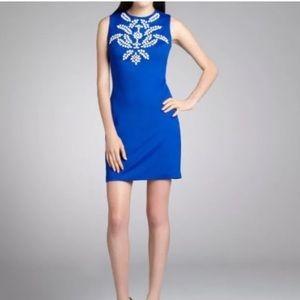 Cynthia Steffe Dresses & Skirts - Cynthia Steffe Royal Blue Dress