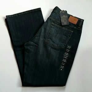 Lucky Brand Easy Rider Jeans, 32 ankle