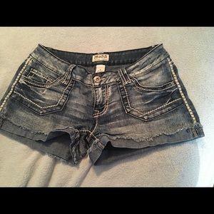 Mudd Pants - Mudd Shorts