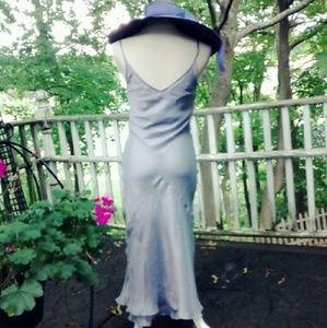 Jenni button cocktail dresses