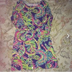 Lilly Pulitzer Dresses & Skirts - SOLD ❌❌❌❌Lilly Pulitzer Toucan Play Marlow Dress