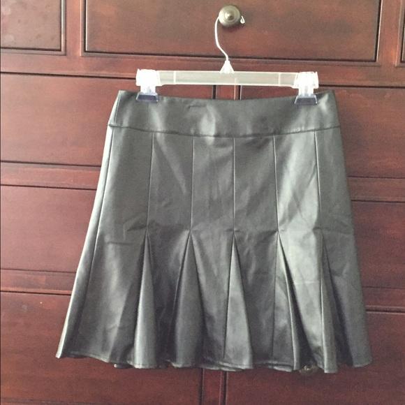 83 dresses skirts faux