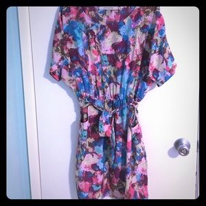 Presley Skye dress