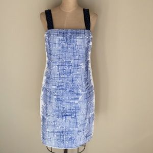 Sachin + Babi Dresses & Skirts - NWOT  Sachin + Babi embroidered shift dress