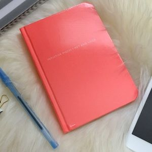 J. Crew Archie Grand Notebook