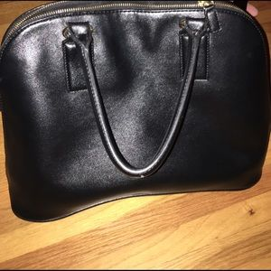 Handbags - Bowler Bag/Purse